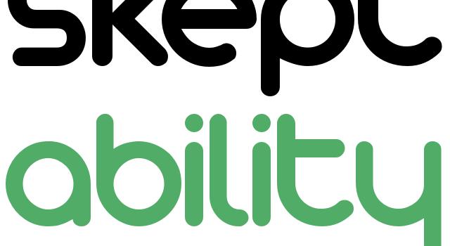 Skeptability logo