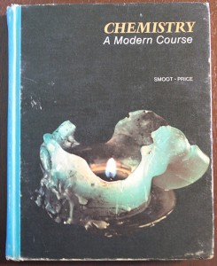 Chemistry - Cover