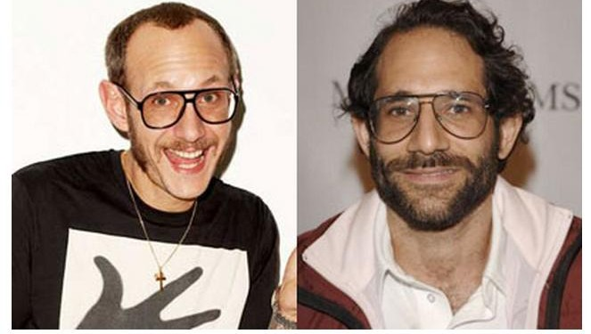 Terry Richardson & Dov Charney