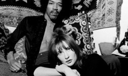 Kathy Etchingham, former partner of Jimi Hendrix, speaks out against new biopic