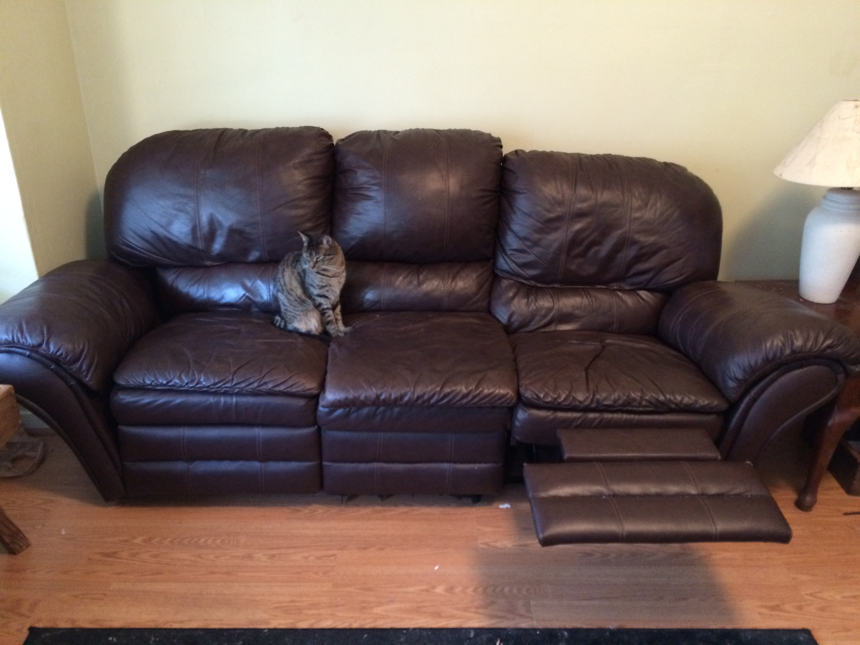 Craigs List Sofa Nice Craigslist Leather Sofa With Ralph