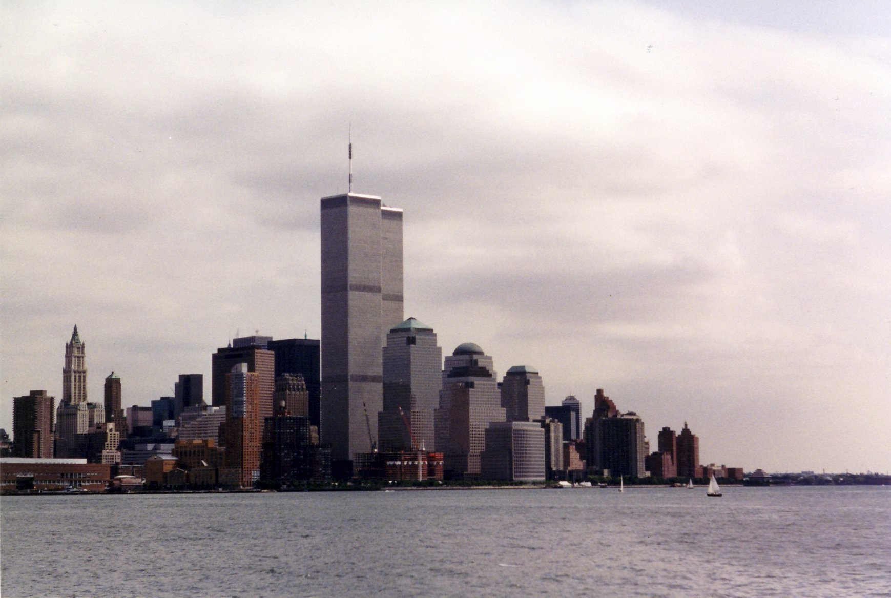 Photo of Never Forget: Reflections on a Dozen Years