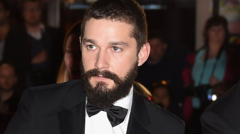 Photo of Shia LaBeouf: Still Weird, Still Worth Compassion