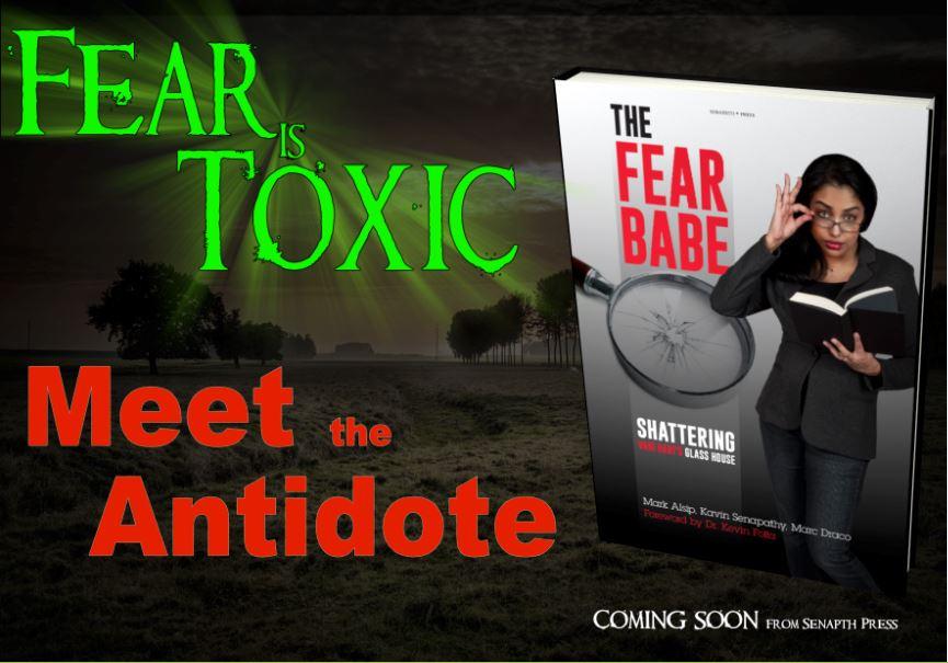 fear is toxic