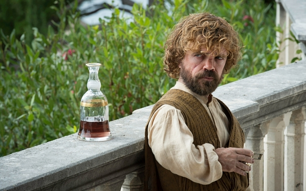 Photo of Cover Letter Requesting Employment at Tyrion Lannister's Winery