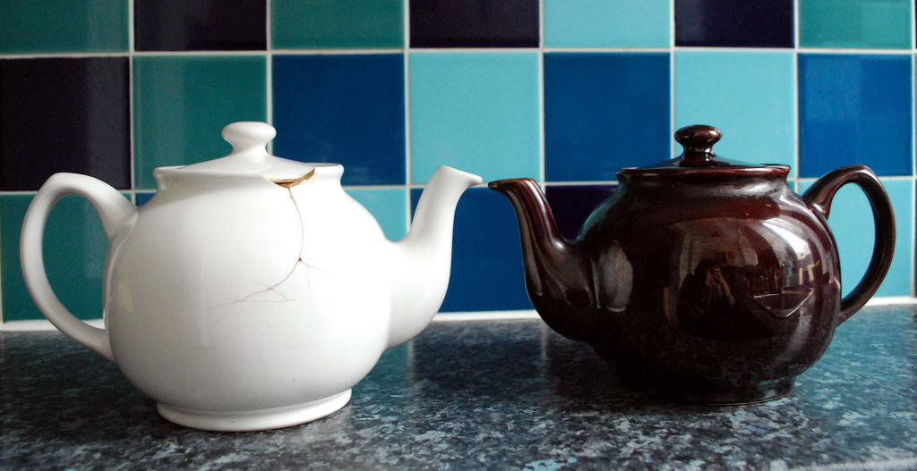 Photo of It's the Skepchick Sundaylies! Singing for Women's Rights, Russell's Teapot, and the Importance of Making Art