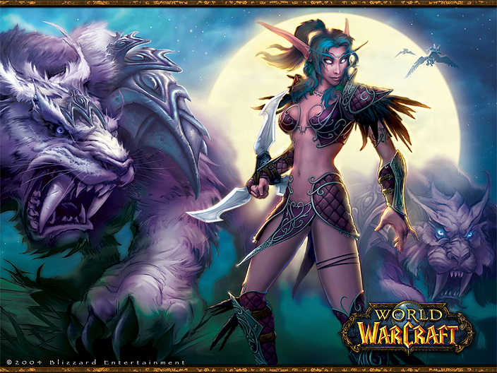 Photo of Women in World of Warcraft: The Bigger Picture